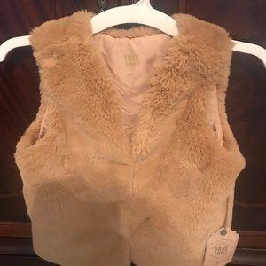 True Craft Girls' Vest